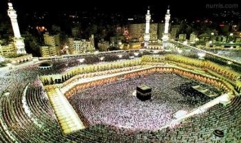 OMRA Ramadan 40 jours à partir de 25000dh