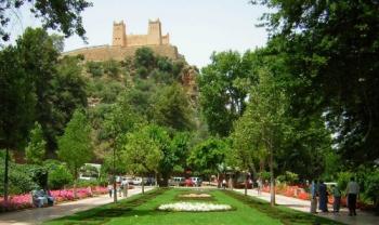 Circuit 3 jours : Ouzoud - Bin El ouidane - Aîn Asserdoun - Marrakech - Terres d'amanar / 07 - 08 - 09 Septembre 2018