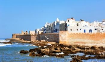 Circuit 3 jours : Agadir / Essaouira 10-11-12 Mars
