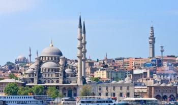 Circuit Istanbul 6 jours/ 5 nuits à partir de 5650 DH : Du 29/01 Au 04/02
