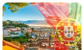 Vacances scolaires à Portugal 6 jours/5 Nuits du 30/01 au 04/02 à 4500 DH