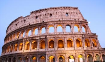 Italie en hôtel 4* : Trois villes les plus reconnues de l'Italie Rome, Florence et Venise Du 01 au 08 Avril