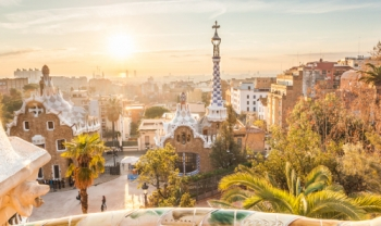Barcelone / Espagne :5 Jours / 4 Nuits  vers une destination Européenne en or à 3900 DH Du 31 Au 04 Février 2018
