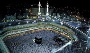 عمرة رمضان شهر كامل ابتداء من 17500 درهم:  عدة انطلاقات