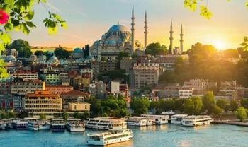 Circuit Istanbul 08 Jours / 07 Nuits À Partir De 5890 DH : Du 03/12 Au 10/12/2017