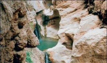 Week -End à Imi-nifri - Cascades d'Ouzoud - Marrakech - Ourika | Plusieurs Départs Disponibles