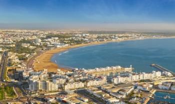 Agadir - Marrakech - Bin El Ouidane : Du 27 Avril Au 01 Mai 2018