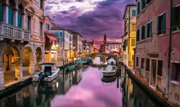 Trio d'Or Italie  I Trois villes les plus reconnues de l'Italie Venise, Florence et Naples Du 08 au 14 Avril 2018