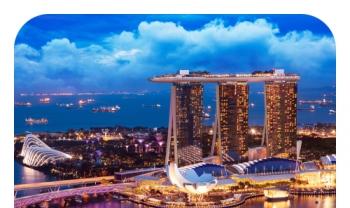 Partez à la découverte de KUALA LUMPUR – LANGKAWI - SINGAPOUR avec AjiNsafro à seulement 23 500 MAD Du 31/07/2018 Au 12/08/2018