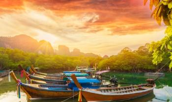 Thailand en 12 Jours / 11 Nuits à partir de 16380 DHs (Plusieurs dates sont disponibles)