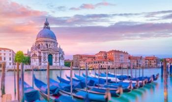 TRIO ITALIEN VENICE-FLORENCE- ROME: Du 04 au 11 Août 2018
