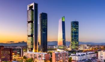 PROMO Madrid 05 Jours/ 04 Nuits (Vol+Hôtel) Plusieurs Dates Disponibles Avec 4990 MAD Seulement !!