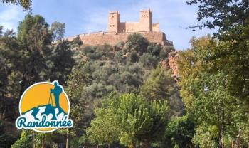 Week-end Greniers d'Aoujgal - Ain Asserdoun - Ouzoud | Plusieurs Départs Disponibles
