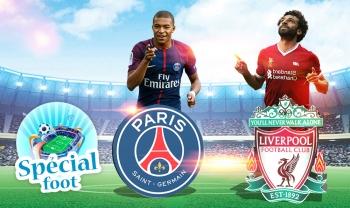 Offre Spéciale : Ligue des champions de l'UEFA  PSG VS Liverpool Du 27 Au 30 Novembre 2018 À Partir De 8850