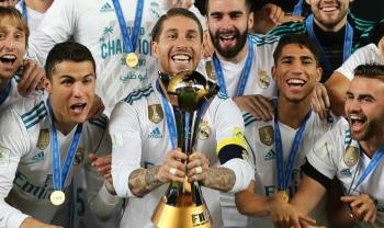 Offre Spéciale Demi-final et Final FIFA club world club UAE  Du 18 Au 23 Décembre 2018 À Partir De 12950 MAD
