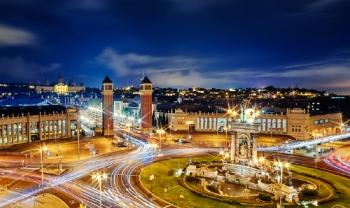 AjiNsafro vous propose un séjour à Barcelone capitale de la Catalogne Avec 4290 MAD / Pax SEULEMENT...