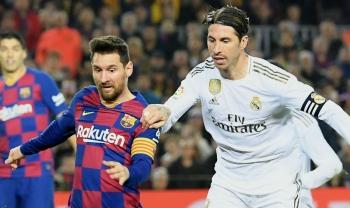 Offre Spéciale : El Clásico  Real Madrid vs FC Barcelone Du 01 Au 04 Mars 2019 à partir de 9950