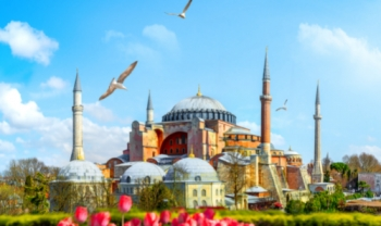 Circuit Istanbul 08 Jours / 07 Nuits À Partir De 6900 MAD Turkish Airlines ou Royal Air Maroc 17/02/2019 - 24/02/2019