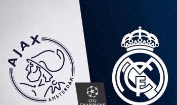 Offre Spéciale FOOT : El Clásico Real Madrid Vs Ajax Du 02 Au 06 Mars 2019 À Partir De 7850