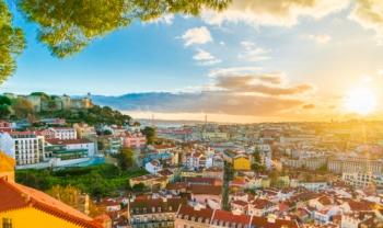 Spécial Lisbonne, la ville sans âge à 4650 MAD Seulement chez AjiNsafro (plusieurs dates disponibles)