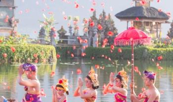 Séjour de rêve à Bali 11 Jours / 10 Nuits ( Sans Visa ) | Du 31 Mars Au 11 Avril 2019 à partir 13800 MAD