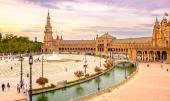 Circuit Espagne Retour / Evasion à plus de 6 villes d'Espagne : Du 28/07 au 04/08 à 9580 MAD Seulement
