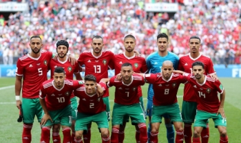 2 MATCHES : Amoureux Du Foot Encouragez L'équipe Nationale Du Maroc Lors De La CAN Égypte 2019 Du 22 au 29 Juin 2019