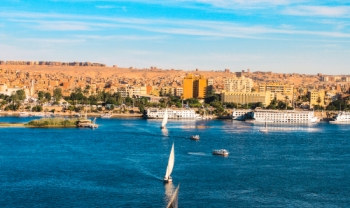 CAIRE/CROISIERE : ASWAN-LUXOR/HURGHADA (12 Nuits / 13 Jours) À 13900 MAD Seulement