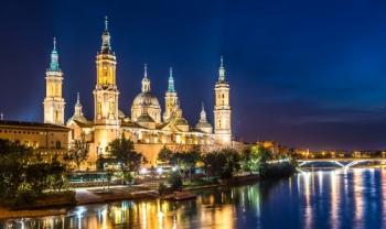 Grand Tour d'Espagne Aller / plus de 6 villes d'Espagne Du 18/08 au 25/08 à 9490 MAD seulement