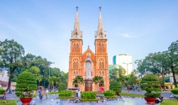 Circuit Vietnam exclusive chez AjiNsafro Du 16 au 28 Août 2019