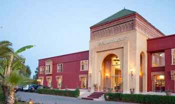 Offre ALL INCLUSIVE  Eden Andalou Aquapark & Spa Profitez d'un spécial séjour en famille à partir 760 MAD
