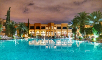 Hotel Club Paradisio Resort & Spa All Inclusive 4* à partir de 850 MAD