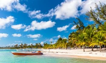 Offre été 2019 : Punta Cana en all inclusive, du 27 Juillet au 04 Août 2019 à 13550 MAD