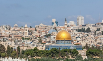 Quadruple : Turquie - Liban - Jordanie - Quds Al Sharif | Du 17 au 29 Février 2020