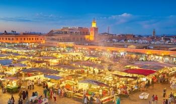 Excursion Marrakech | Départ Chaque Samedi Et Dimanche