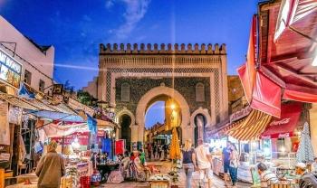 Fès - Ifrane - Meknès|Plusieurs Départs Disponibles