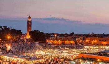 Circuit 3 Jours : Marrakech - Desert Agafay   Plusieurs Départs Disponibles