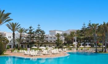 Offre Spéciale Iberostar Agadir All Inclusive À Partir De 595 MAD Par Personne