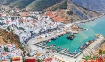 Voyage avec HÔTEL de luxe à Al Hoceima exclusive chez AjiNsafro   Plusieurs Depart Disponible