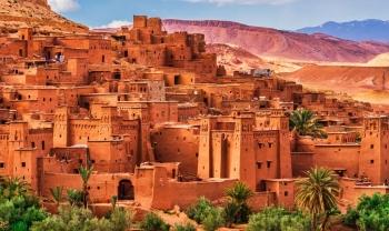Spécial 5 Jours pas vol Errachidia - Merzouga - Les Gorges Todgha - Kelâa Des Mgouna - Ouarzazate | Plusieurs départ