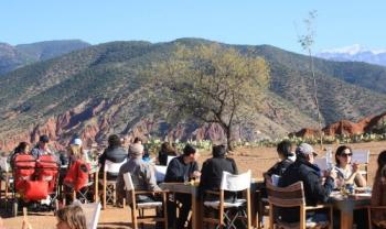 Excursion D'une Journée Spéciale à Terre d'amanar | Départ de Marrakech chaque dimanche !