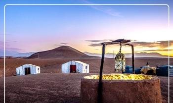 Week-End à Oukaïmeden - Marrakech - Agafay   Départ Chaque Vendredi Soir !