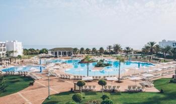 Offre de luxe Iberostar Saidia Hotel 5* All inclusive