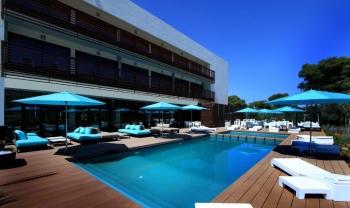 Séjours ( 6 Jours / 5 Nuits ) plein détente à l'hôtel Mercure Quemado 4* Al Hoceïma !